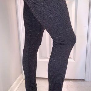 Hard Tail leggings